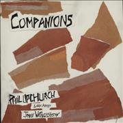 Click here for more info about 'Philip Upchurch - Companions'