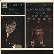 Click here for more info about 'Philippe Entremont - Tchaikovsky: Concerto No. 1 In B Flat For Piano & Orchestra'