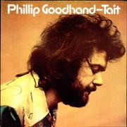 Click here for more info about 'Phillip Goodhand-Tait - Phillip Goodhand-Tait'