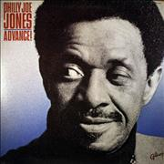 Click here for more info about 'Philly Joe Jones - Advance!'