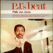 Click here for more info about 'Philly Joe Jones - P.J.'s Beat'