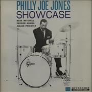 Click here for more info about 'Philly Joe Jones - Showcase'