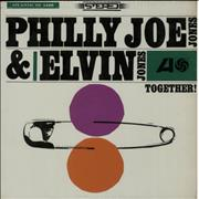 Click here for more info about 'Philly Joe Jones - Together! - 2nd'