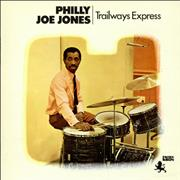 Click here for more info about 'Philly Joe Jones - Trailways Express'