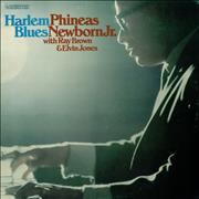 Click here for more info about 'Phineas Newborn Jr. - Harlem Blues'