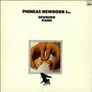 Click here for more info about 'Phineas Newborn Jr. - Newborn Piano'
