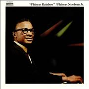 Click here for more info about 'Phineas Newborn Jr. - Phineas Rainbow'