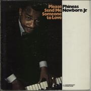 Click here for more info about 'Phineas Newborn Jr. - Please Send Me Someone To Love'