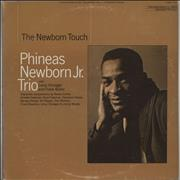 Click here for more info about 'Phineas Newborn Jr. - The Newborn Touch'