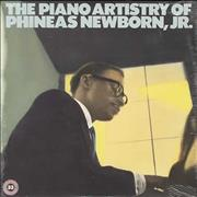 Click here for more info about 'Phineas Newborn Jr. - The Piano Artistry Of Phineas Newborn, Jr. - Sealed'