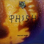 Click here for more info about 'Phish - Chalk Dust Torture'