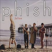 Click here for more info about 'Phish - Julius'