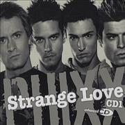 Click here for more info about 'Phixx - Strange Love'