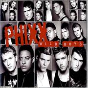 Click here for more info about 'Phixx - Wild Boys'