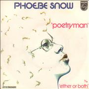 Click here for more info about 'Phoebe Snow - Poetry Man'