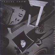 Click here for more info about 'Phoebe Snow - Something Real'