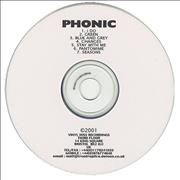 Click here for more info about 'Phonic - Phonic'