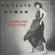 Click here for more info about 'Phyllis Hyman - You Sure Look Good To Me'