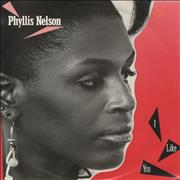 Click here for more info about 'Phyllis Nelson - I Like You'