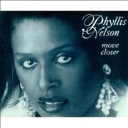 Click here for more info about 'Phyllis Nelson - Move Closer'