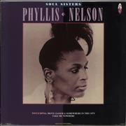 Click here for more info about 'Phyllis Nelson - Phyllis Nelson'