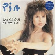 Click here for more info about 'Pia Zadora - Dance Out Of My Head (The Dressed-Down Mix)'