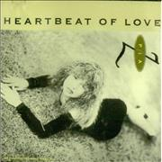 Click here for more info about 'Pia Zadora - Heartbeat Of Love'
