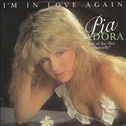 Click here for more info about 'Pia Zadora - I'm In Love Again'