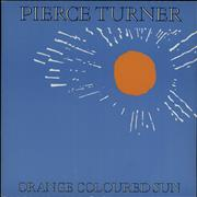 Click here for more info about 'Pierce Turner - Orange Coloured Sun'