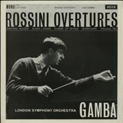 Click here for more info about 'Pierino Gamba - Rossini Overtures'