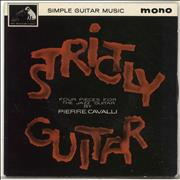 Click here for more info about 'Pierre Cavalli - Strictly Guitar EP'