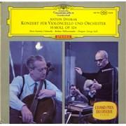 Click here for more info about 'Pierre Fournier - Dvorák: Konzert Für Violoncello Und Orchester, H-Moll, Op.104'