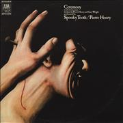 Click here for more info about 'Pierre Henry & Spooky Tooth - Ceremony'