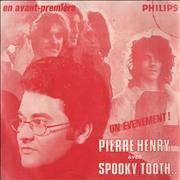 Click here for more info about 'Pierre Henry & Spooky Tooth - Have Mercy'