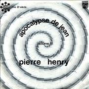 Click here for more info about 'Pierre Henry - Apocalypse De Jean - Volume III'