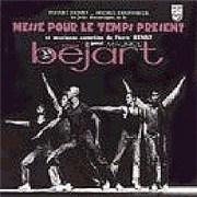 Pierre Henry Messe Pour Le Temps Present France CD album