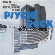 Click here for more info about 'Pierre Henry - Psyche Rock'