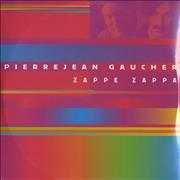 Click here for more info about 'Pierrejean Gaucher - Zappe Zappa - Sealed'