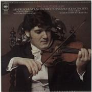 Click here for more info about 'Pinchas Zukerman - Mendelssohn: Violin Concerto / Tchaikovsky: Violin Concerto'