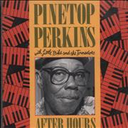 Click here for more info about 'Pinetop Perkins - After Hours'