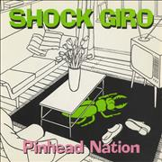 Click here for more info about 'Pinhead Nation - Shock Giro'