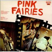 Click here for more info about 'The Pink Fairies - Pink Fairies - 2nd'