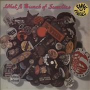Click here for more info about 'The Pink Fairies - What A Bunch Of Sweeties - EX'