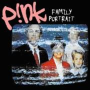 Click here for more info about 'Pink - Family Portrait'