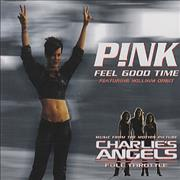 Click here for more info about 'Pink - Feel Good Time'