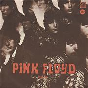 Click here for more info about 'Pink Floyd - 1967-68'