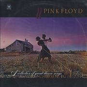 Click here for more info about 'Pink Floyd - A Collection Of Great Dance Songs'