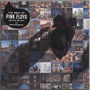 Click here for more info about 'Pink Floyd - A Foot In The Door (The Best Of Pink Floyd) - 180g - Sealed'