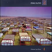 Click here for more info about 'Pink Floyd - A Momentary Lapse Of Reason + Carrier Bag'