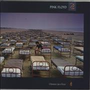 Click here for more info about 'Pink Floyd - A Momentary Lapse Of Reason - Factory Sample'